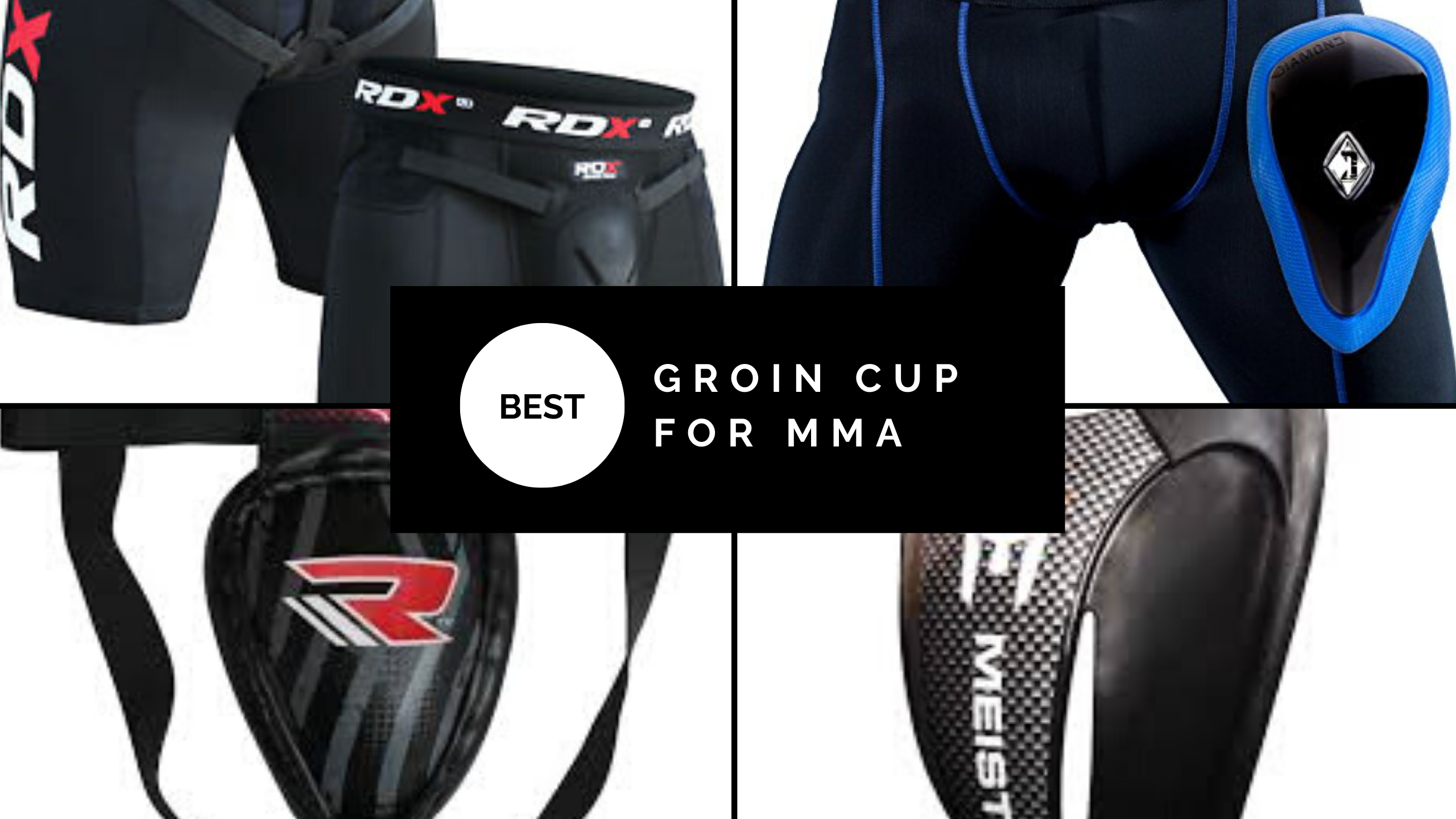 Best Groin Cup