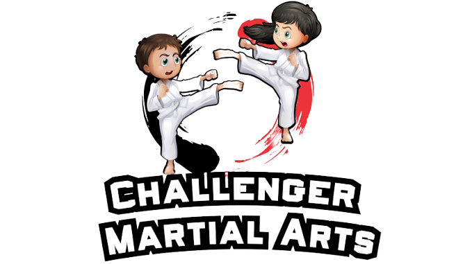 Challenger Martial Arts
