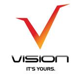 Vision Martial Arts Logo
